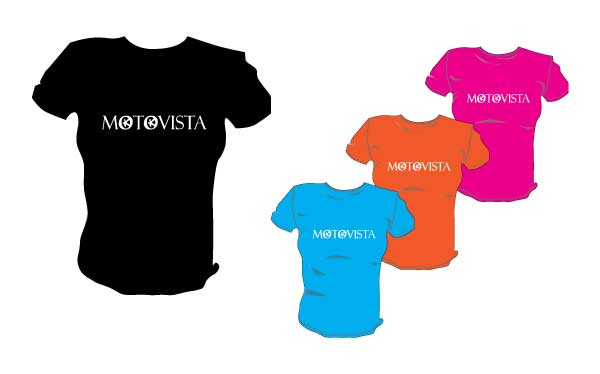 Tees in Several Colors